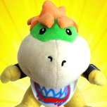 Bowser Junior - Bowser's son. He can sometimes be a troublemaker, but he's basically your average kid.