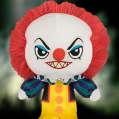 Pennywise - Junior found Pennywise in a nearby sewer and ever since, he's been living in the house.