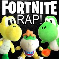 CMB Fortnite Rap